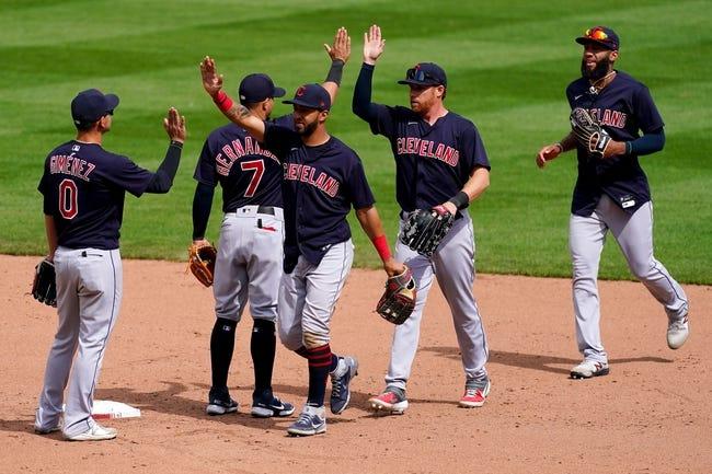 New York Yankees at Cleveland Indians - 4/22/21 MLB Picks and Prediction