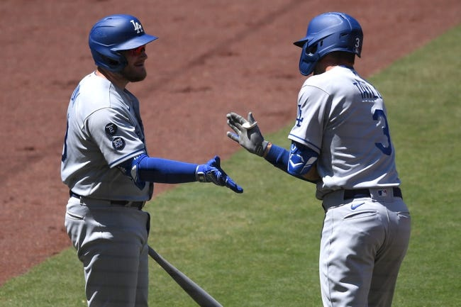 Los Angeles Dodgers at Seattle Mariners: 4/19/21 MLB Picks and Predictions