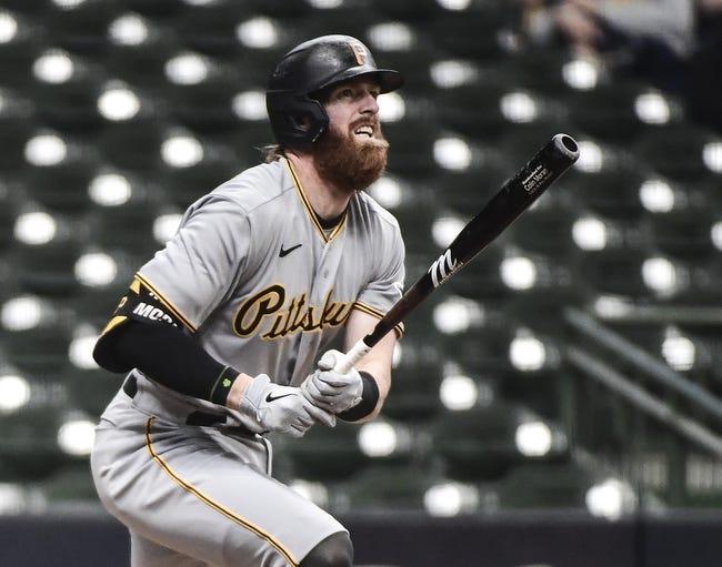 Pittsburgh Pirates at Detroit Tigers - 4/20/21 MLB Picks and Prediction