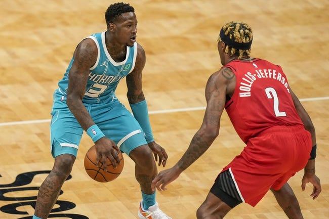 Chicago Bulls vs Charlotte Hornets NBA Picks, Odds, Predictions 4/22/21
