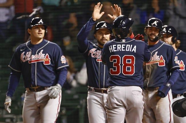 Atlanta Braves at New York Yankees - 4/20/21 MLB Picks and Prediction