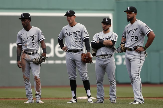 Chicago White Sox at Cleveland Indians - 4/20/21 MLB Picks and Prediction