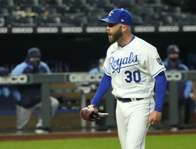 Tampa Bay Rays at Kansas City Royals: 4/20/21 MLB Picks and Predictions