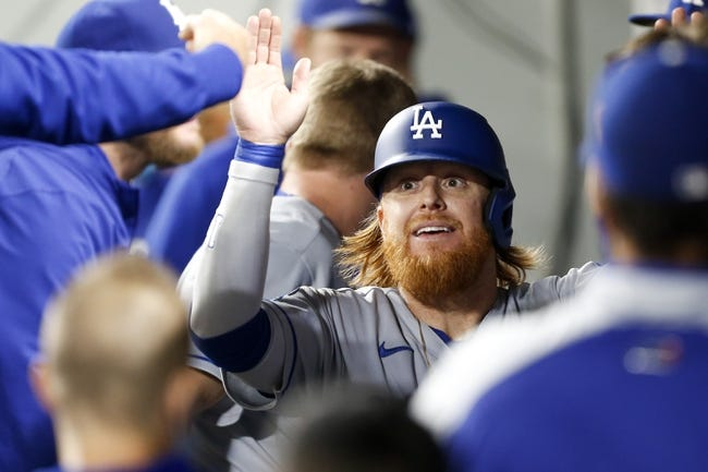 Los Angeles Dodgers at Seattle Mariners - 4/20/21 MLB Picks and Prediction