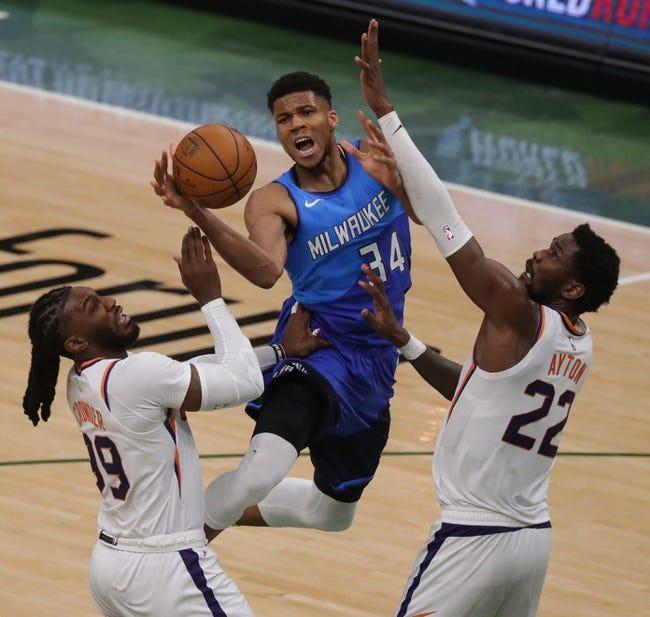 NBA Picks and Predictions for 4/30/21 - Free NBA Player Props