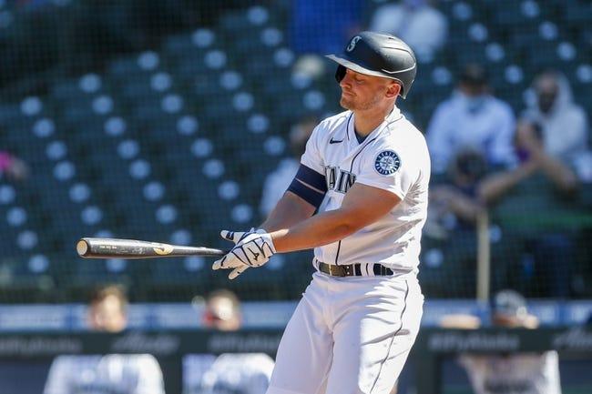 Seattle Mariners at Boston Red Sox - 4/22/21 MLB Picks and Prediction