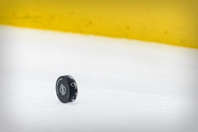 NHL Picks and Predictions for 4/26/21 - Free NHL Picks