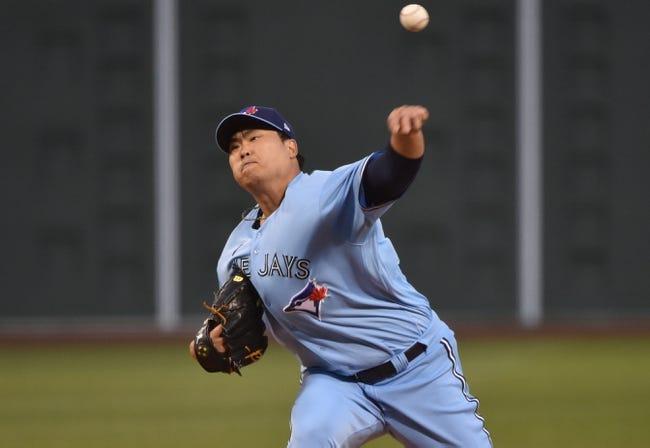 Tampa Bay Rays vs Toronto Blue Jays MLB Picks, Odds, Predictions 4/25/21