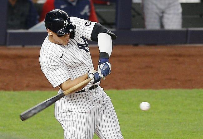 Baltimore Orioles vs New York Yankees MLB Picks, Odds, Predictions 4/26/21