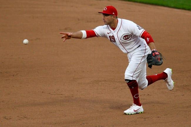 St. Louis Cardinals at Washington Nationals - 4/21/21 MLB Picks and Predictions