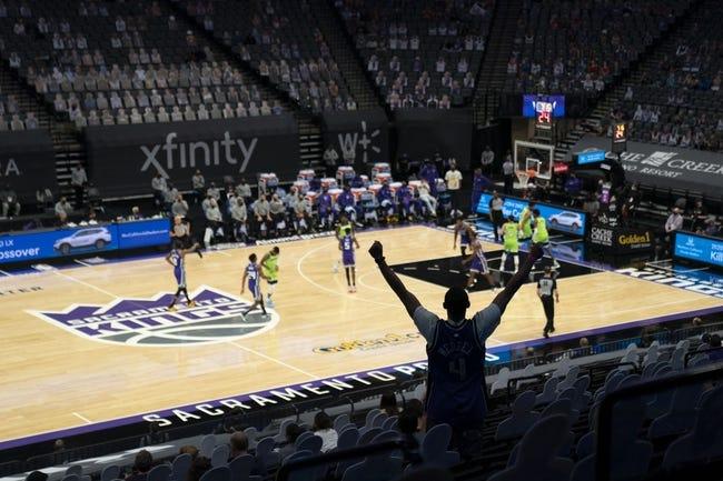 Minnesota Timberwolves at Sacramento Kings - 4/21/21 NBA Picks and Prediction