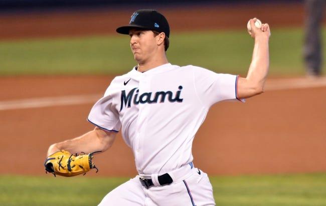Milwaukee Brewers vs Miami Marlins MLB Picks, Odds, Predictions 4/26/21