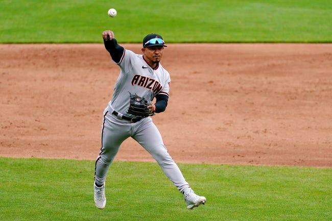 Arizona Diamondbacks at Atlanta Braves: 4/23/21 MLB Picks and Predictions