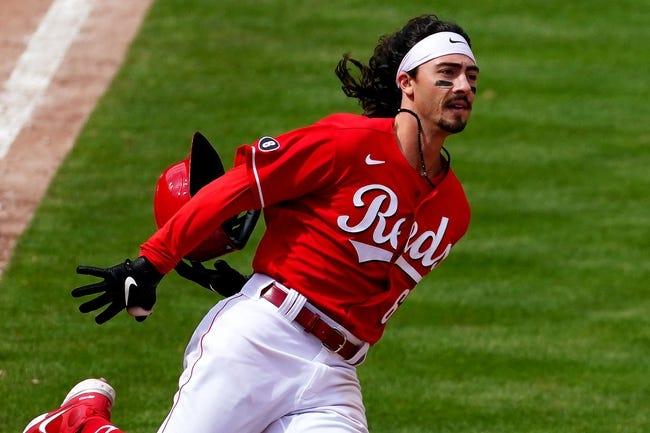 Cincinnati Reds at St. Louis Cardinals; 4/23/21 MLB Picks and Predictions