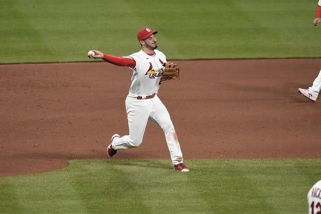 Cincinnati Reds at St. Louis Cardinals 4/24/21 MLB Picks and Predictions