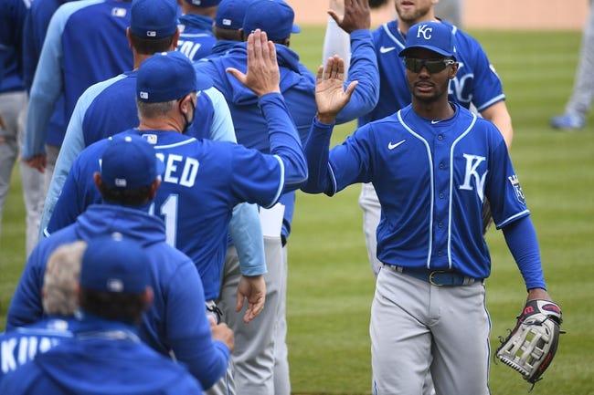 Kansas City Royals at Detroit Tigers - 4/25/21 MLB Picks and Prediction