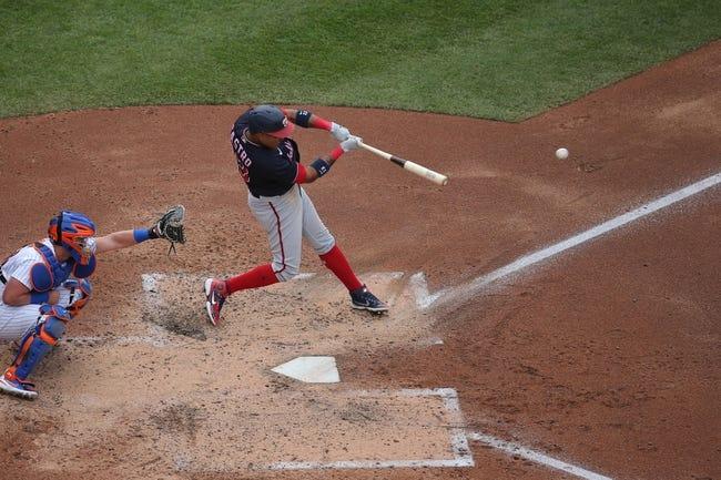Washington Nationals at New York Mets 4/25/21 MLB Picks and Predictions