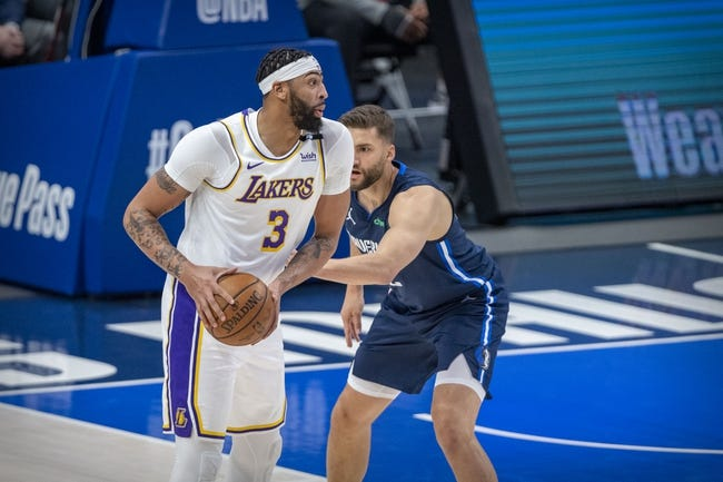 NBA Picks and Predictions for 4/28/21 - Free NBA Picks