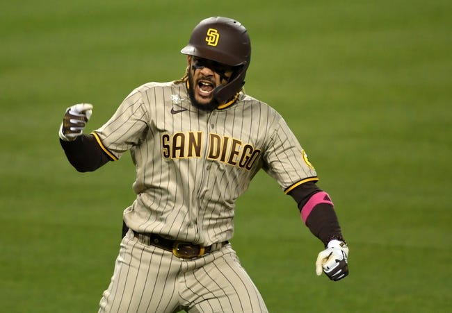 Los Angeles Dodgers vs San Diego Padres MLB Picks, Odds, Predictions 4/25/21