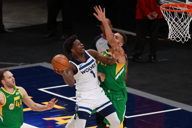 NBA Picks and Predictions for 5/5/21 - Free NBA Picks
