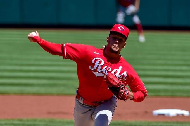 Cincinnati Reds vs Chicago Cubs MLB Picks, Odds, Predictions 5/1/21
