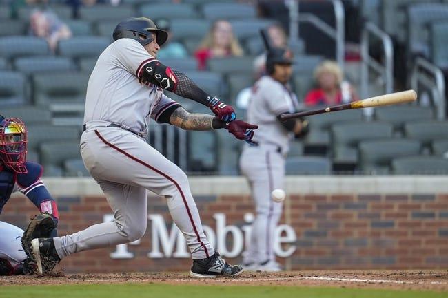 Atlanta Braves vs Chicago Cubs MLB Picks, Odds, Predictions 4/26/21