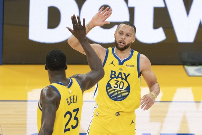 NBA Picks and Predictions for 4/29/21 - Free NBA Player Props