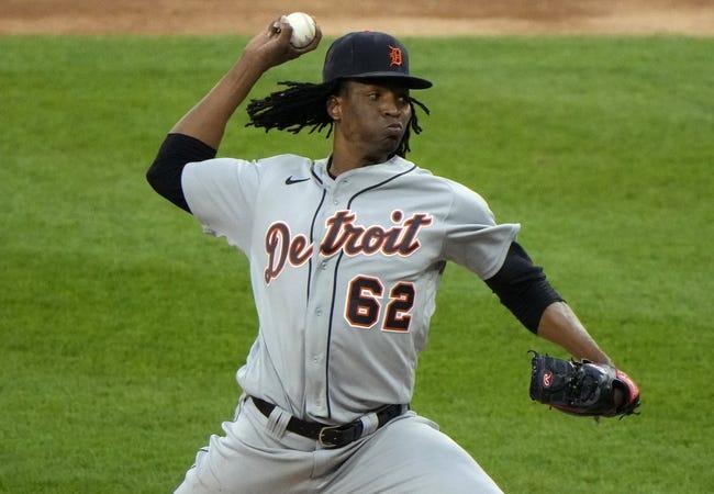 MLB Picks and Predictions for 5/8/21 - Free MLB Player Props