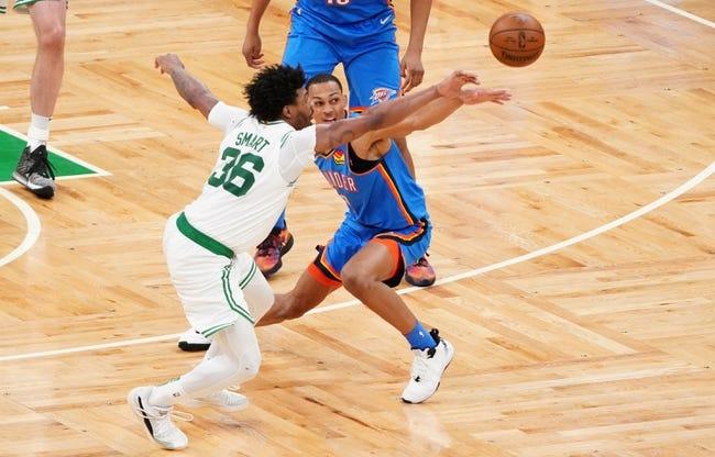 NBA Picks and Predictions for 5/5/21 - Free NBA Player Props