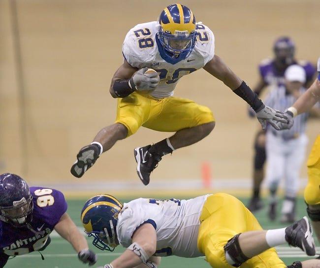 Jacksonville State vs. Delaware College Football Picks, Odds, Predictions 5/2/21