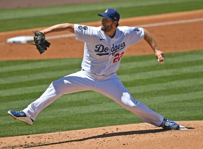 Chicago Cubs vs Los Angeles Dodgers Game 1 MLB Picks, Odds, Predictions 5/4/21
