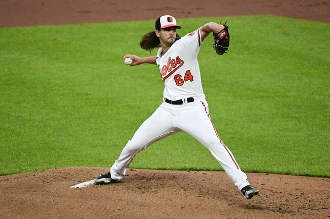 Seattle Mariners vs Baltimore Orioles MLB Picks, Odds, Predictions 5/3/21
