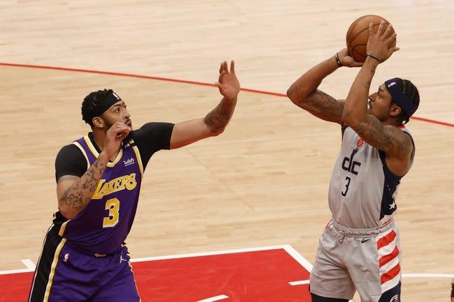 NBA Picks and Predictions for 4/30/21 - Free NBA Picks