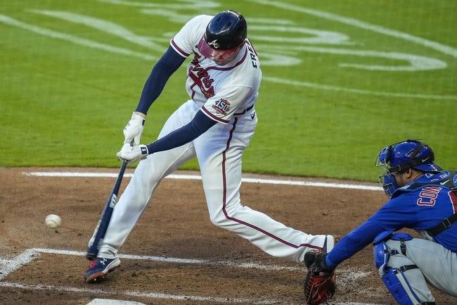 MLB Picks and Predictions for 4/30/21 - Free MLB Player Props