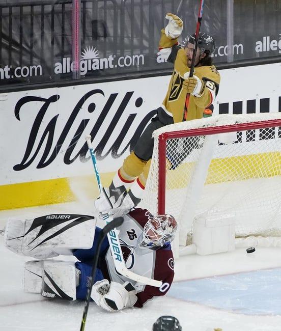 NHL Picks and Predictions for 4/30/21 - Free NHL Picks