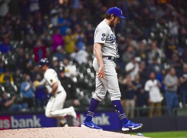 MLB Picks and Predictions for 5/21/21 - Free MLB Picks