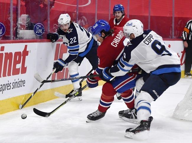 NHL Picks and Predictions for 5/1/21 - Free NHL Picks