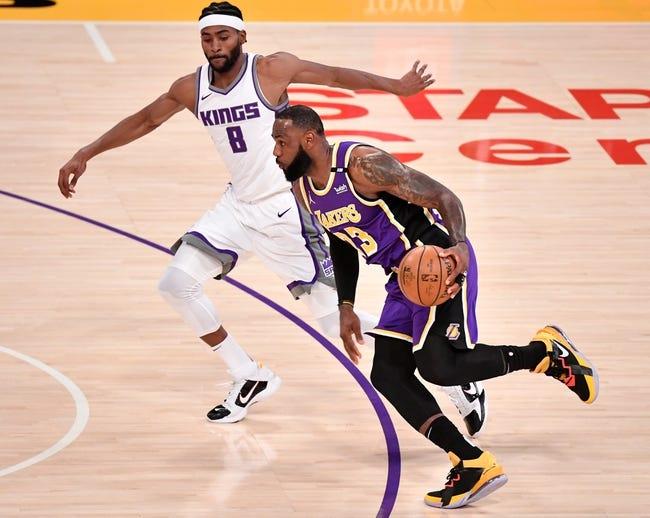 NBA Picks and Predictions for 5/2/21 - Free NBA Picks