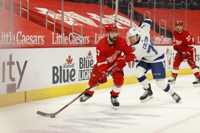 NHL Picks and Predictions for 5/2/21 - Free NHL Picks