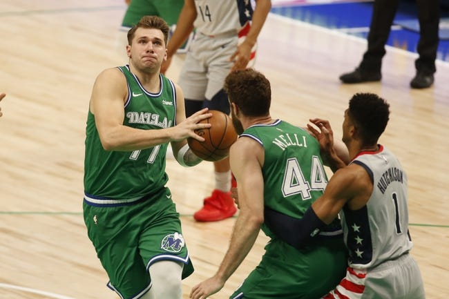Miami Heat vs Dallas Mavericks NBA Picks, Odds, Predictions 5/4/21