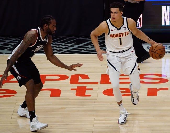 NBA Picks and Predictions for 5/4/21 - Free NBA Picks