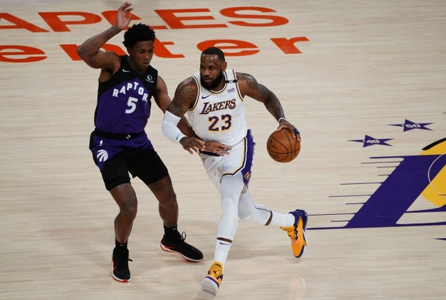 NBA Picks and Predictions for 5/11/21 - Free NBA Picks