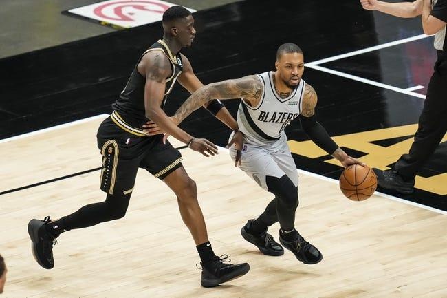 NBA Picks and Predictions for 5/7/21 - Free NBA Picks