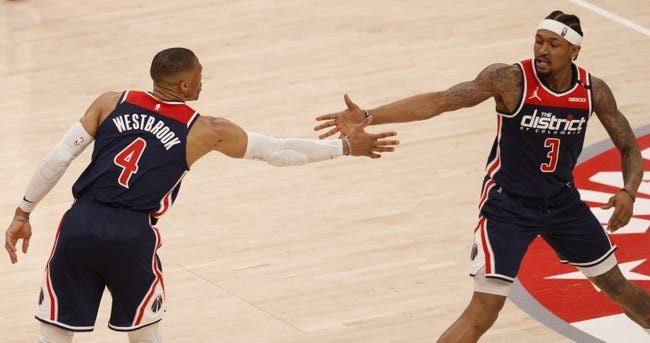 NBA Picks and Predictions for 5/10/21 - Free NBA Picks