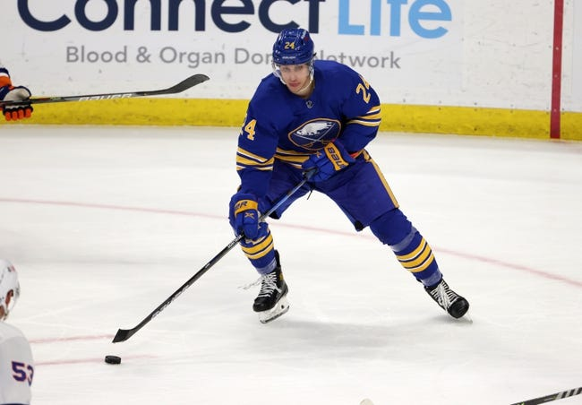 Buffalo Sabres vs New York Islanders NHL Picks, Odds, Predictions 5/4/21