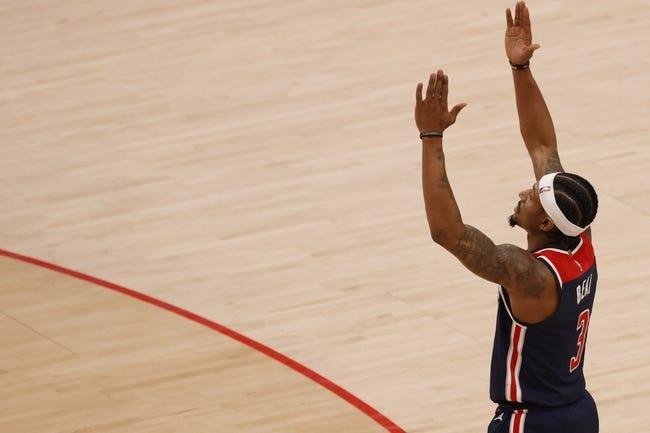 NBA Picks and Predictions for 5/8/21 - Free NBA Player Props