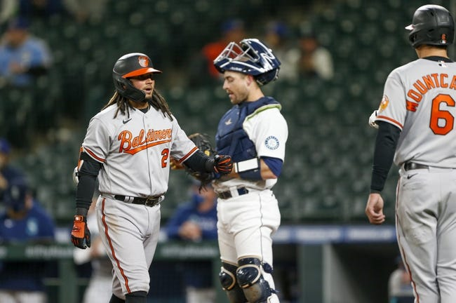 Seattle Mariners vs Baltimore Orioles MLB Picks, Odds, Predictions 5/4/21