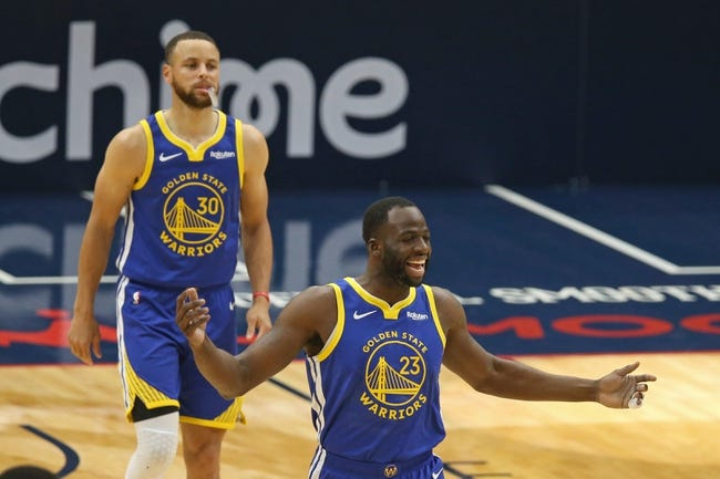 NBA Picks and Predictions for 5/8/21 - Free NBA Picks