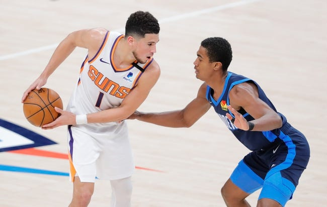 NBA Picks and Predictions for 5/7/21 - Free NBA Player Props