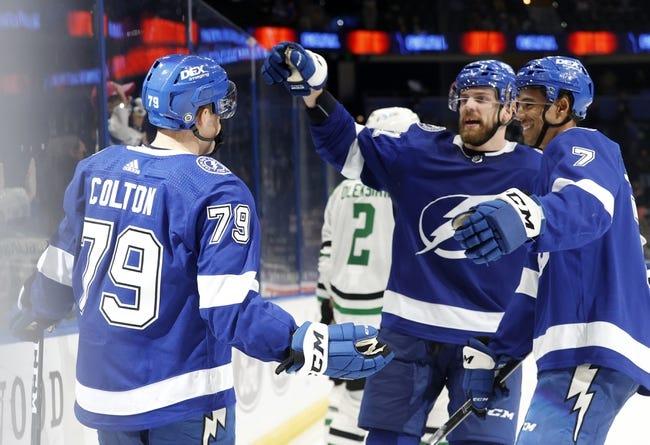 NHL Picks and Predictions for 5/7/21 - Free NHL Picks